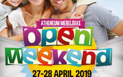 Open Weekend 2019